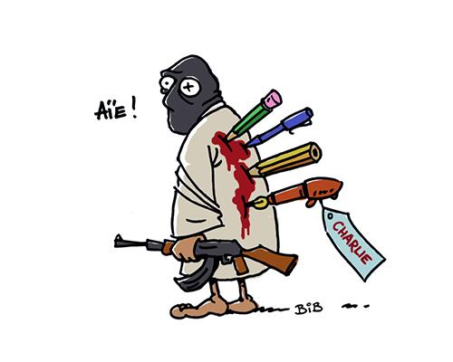 Date anniversaire attentats Charlie Hebdo