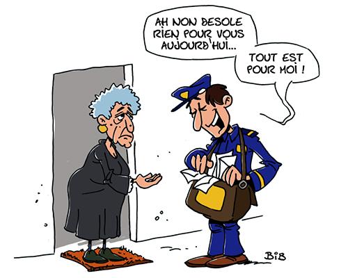 Facteur-Italien-Voleur
