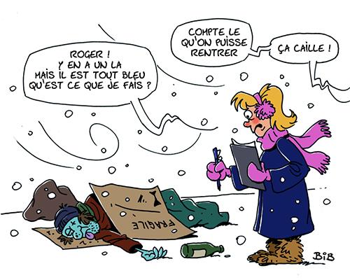SDF-Paris