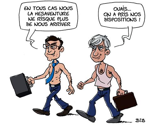 Procès-Air-France