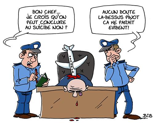 Mort-Serge-Dassault